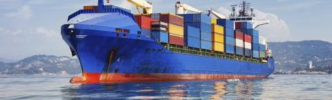 SEA FREIGHT / INTERNATIONAL CONTAINER TRANSPORTATION